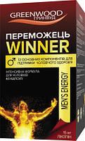Победитель с ликопином 60 капсул