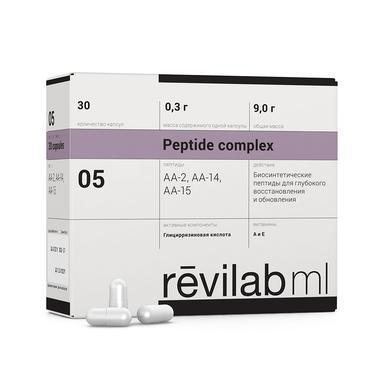 Revilab ML 05 для дыхательной системы (БАД)