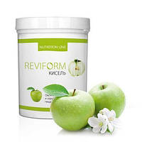 Reviform кисель овсяно-яблочный для нормализации пищеварения (н)