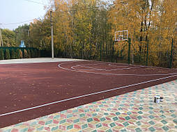 Площадка готова
