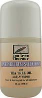 Антисептический раствор с маслами чайного дерева и лаванды *Tea Tree Therapy (США)*
