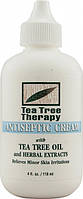 Антисептический Крем *Tea Tree Therapy (США)*