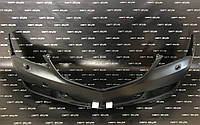 Передний бампер Acura TLX 14-16
