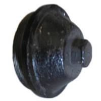 Крышка ПД 2,5 левая / БА-01-322-01