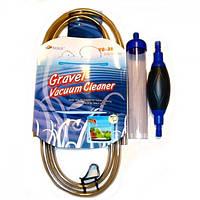 Инструменты для обслуживания аквариума