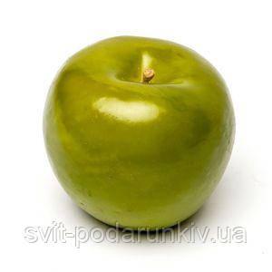 Искусственное яблоко - фото