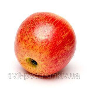 Муляж яблока - фото