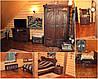 """Мебель под старину от компании """"Pro-Wood"""""""