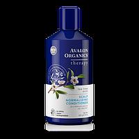 Терапевтический кондиционер с маслом чайного дерева *Avalon Organics (США)*