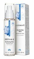 Увлажняющий спрей с гиалуроновой кислотой *Derma E (США)*, фото 1