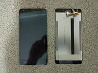 Сенсорный экран Oukitel k6000