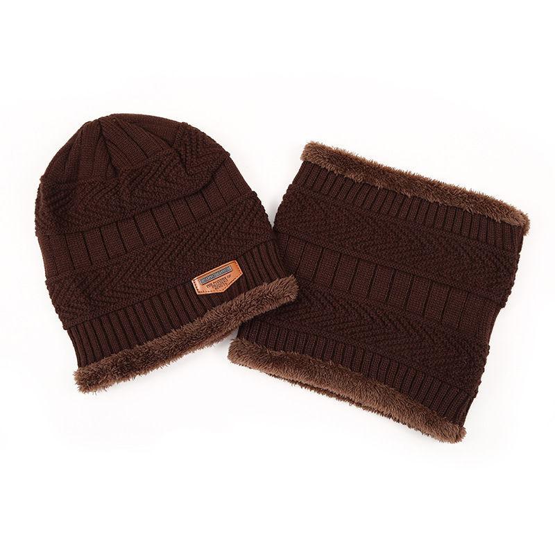 Комплект шапка и шарф AL-7926-76