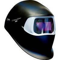Сварочная маска Speedglas 100V (Хамелеон) 751120, затемнение 3/8-12