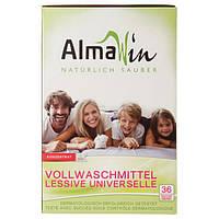 Концентрований високоефективний пральний порошок органічний AlmaWin, 2 кг