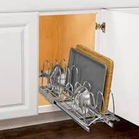 Стойка,подставка для крышек Lid Holder
