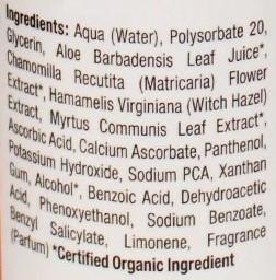 Антиоксидантный антивозрастной тоник с витамином С Эстер-С SuperC *Jason (США)*