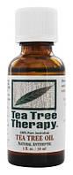 Масло чайного дерева 100 % органическое (30 мл) * Tea Tree Therapy (США) *, фото 1