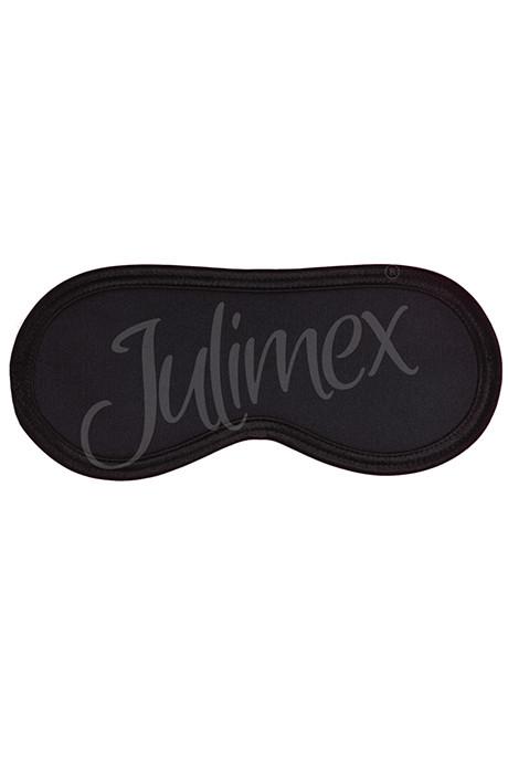 Маска для сна Julimex OP-7 Черный