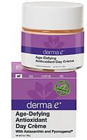 Антивозрастной антиоксидантный дневной крем *Derma E (США)*, фото 1