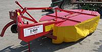 Косилка роторная Agromech Z 069/2 (1,85м Польша, оригинал) + кардан, защита