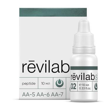 Revilab SL-02 для нервной системы и глаз (н)