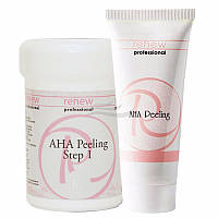 Пилинг с Альфа гидрокислотами 1-ая ступень AHA Peeling Step 1, 70 мл