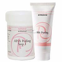 Пилинг с Альфа гидрокислотами 1-ая ступень AHA Peeling Step 1, 250 мл