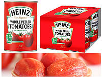 Линия для производства очищенных томатов в соке 2500 кг/ч