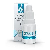 ПК-05 (н) Пептидный комплекс для костной ткани