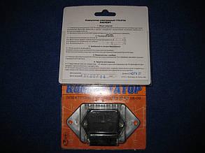 Коммутатор 7 контактов Таврия Славута ЗАЗ 1102 1103 1105 ВАЗ 2108 2109 21099 ВТН