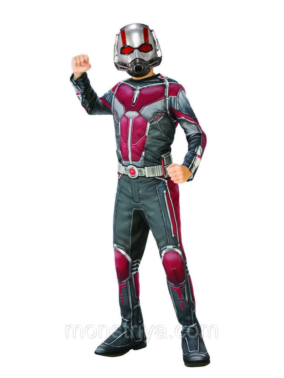 Карнавальный костюм Человек-муравей Rubies