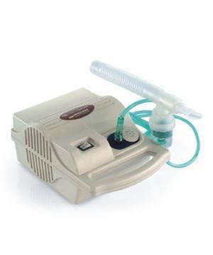 Ингалятор компрессорный Биомед 403В