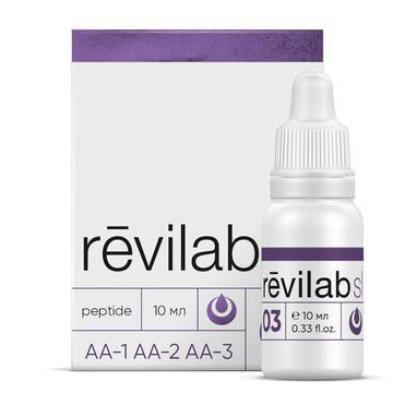 Revilab SL-03 для иммунной системы (н)