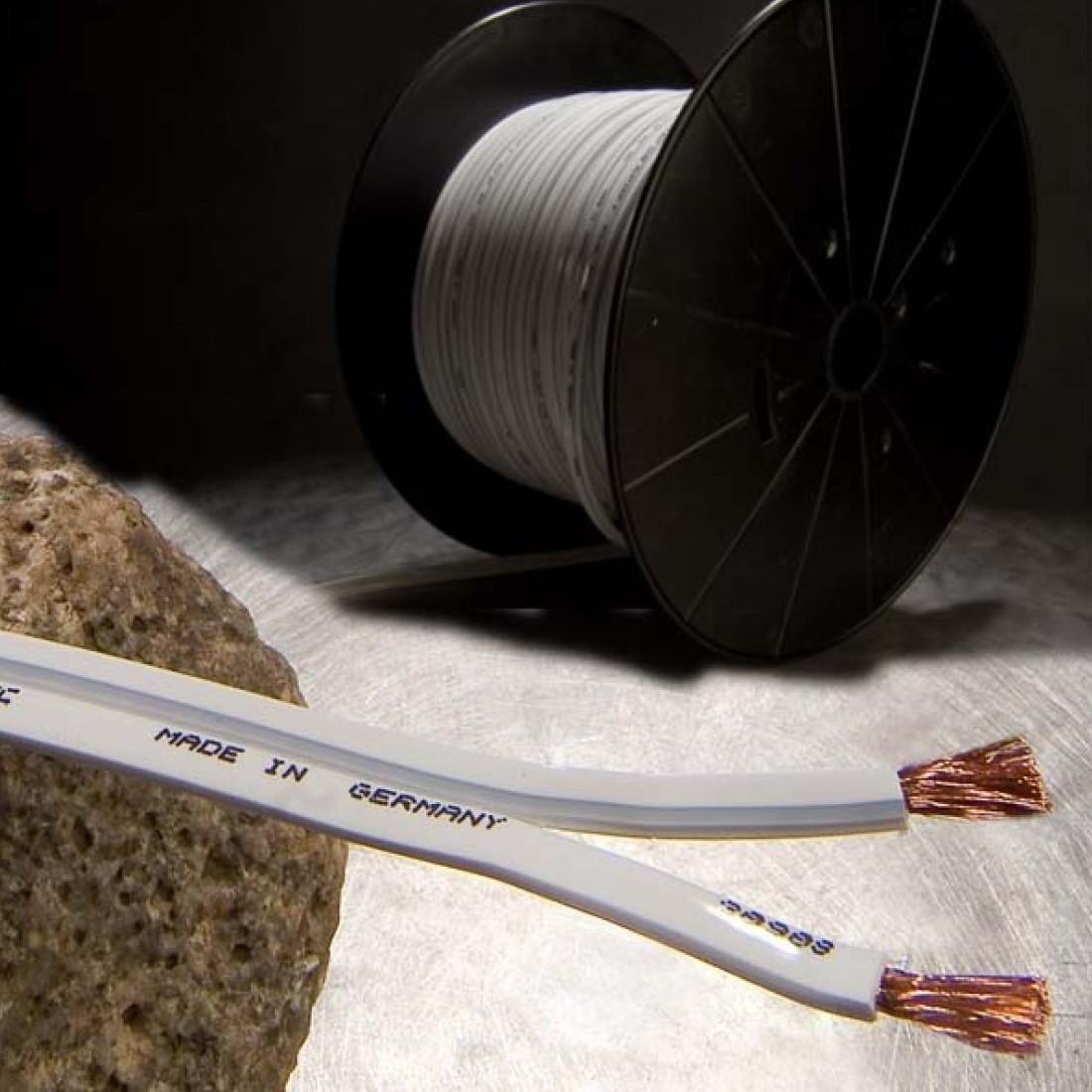 Silent Wire Platinum LS 2 OFC Speaker Cable акустический кабель 2 х 2,5 мм2, фото 1