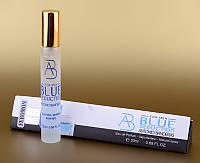 Мужская туалетная вода с феромонами Antonio Banderas Seduction Blue for men 20ml (в треугольнике) ASL