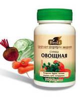 Смесь овощная 90таблеток Биола