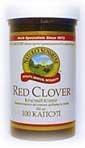 Red Clover Крaсный клевер НСП 100 капс