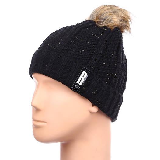 Женская шапка Miss B AL7911