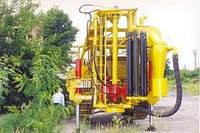 Навесное оборудование БТС-150