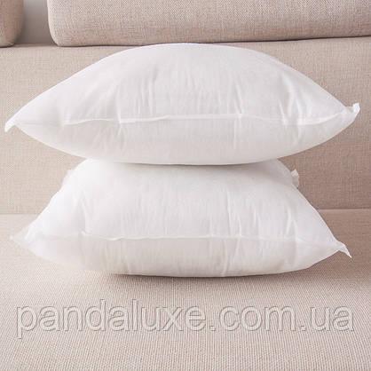 Подушка декоративная для дивана Маленькие треугольники 45 х 45 см, фото 2