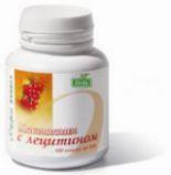 Мастоклин с лецитином 60 таблеток