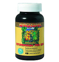 Bifidophilus Chewable for Kids (Бифидозаврики)