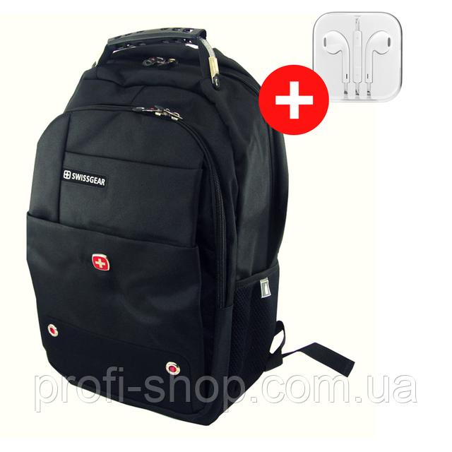 Рюкзак, рюкзак для ноутбука, Wenger, SwissGear 7215, городской рюкзак, универсальный рюкзак