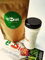 EDiet (Едиет) белковая программа для похудения (3дня)