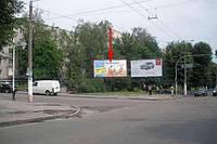 Билборды на ул. Большая Бердичевская и др. улицах Житомира