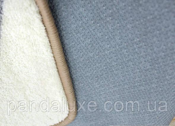 Коврик для комнаты Abstraction на резиновой основе 133 х 190 см, фото 2