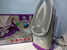 Паровой утюг Lambix LB1905
