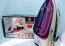 Паровой утюг Lambix LB 1902