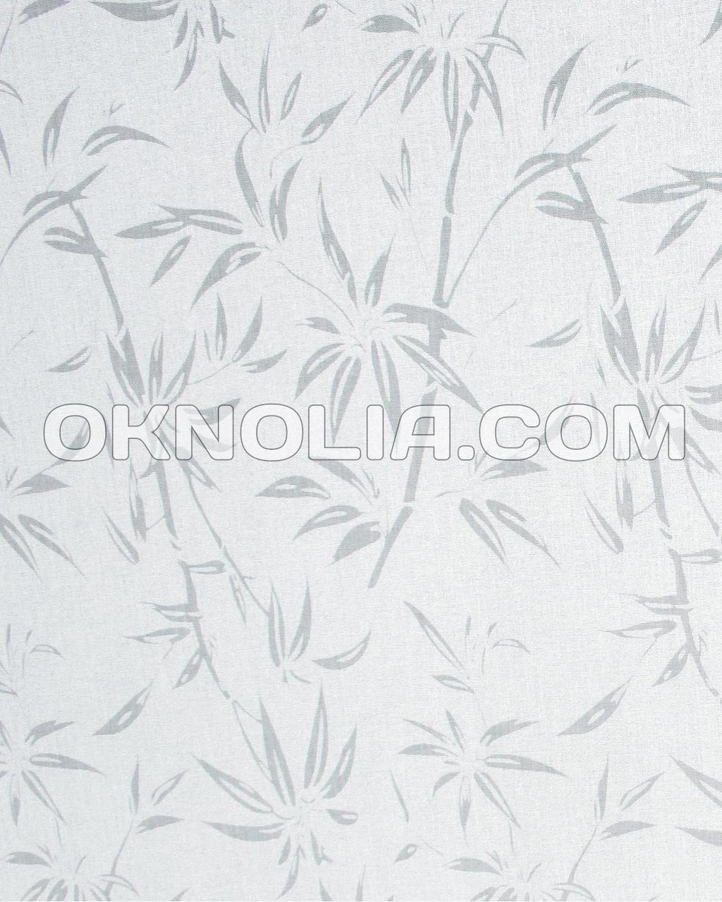 Рулонная штора Гаити 2028 белый, 50*170 см