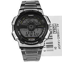 Часы Casio AE1100WD-1A, фото 1